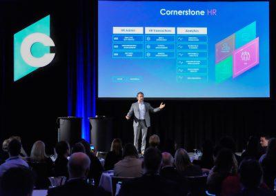 Cornerstone Converge 2017 Presentation